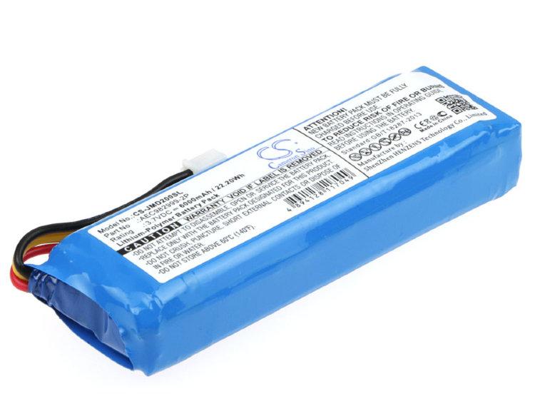 Аккумулятор JBL Charge AEC982999-2P