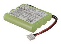 Аккумулятор для Philips Pronto RU900 750mah CS-PSU950RC